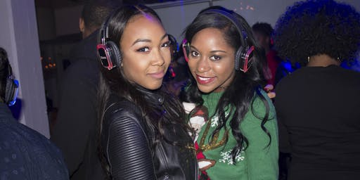 "Urban Fêtes: SILENT ""UGLY SWEATER"" PARTY DALLAS"