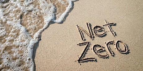 CIBSE Christchurch & NZGBC | A Roadmap to Zero Carbon tickets