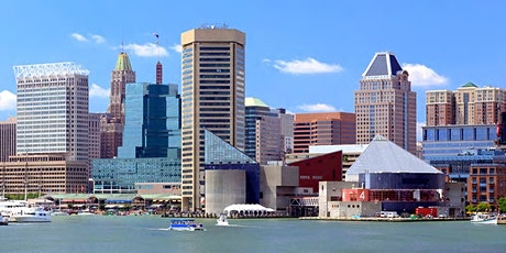 Baltimore Career Fair tickets