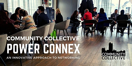 Community Collective: January Power Connex tickets