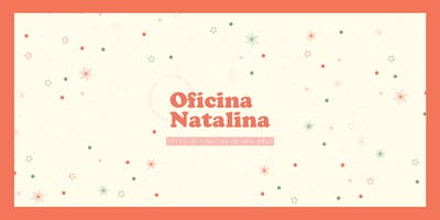 Oficina Natalina | Clube das Miçangas