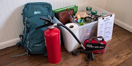 Community Disaster Preparedness Workshop tickets