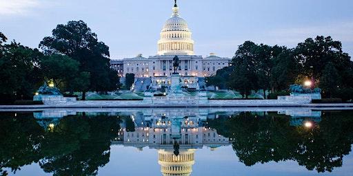 2020 Washington DC Career Fair