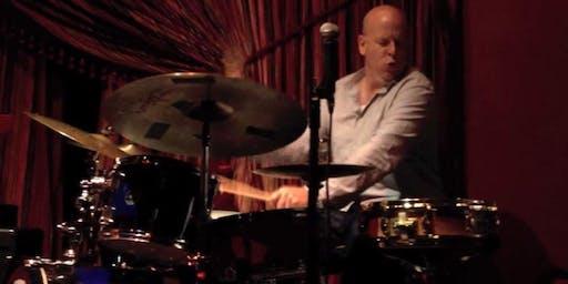 Geoff Clapp Jazz Trio