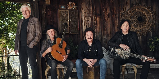 The Doobie Brothers 50th Anniversary Tour