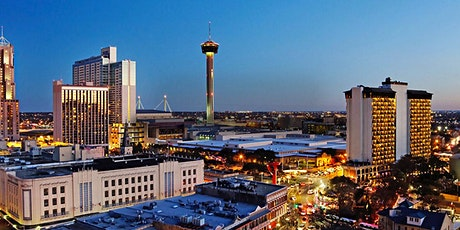2020 San Antonio Career Fair tickets
