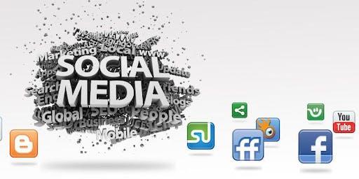 Social Media Sales Masterclass