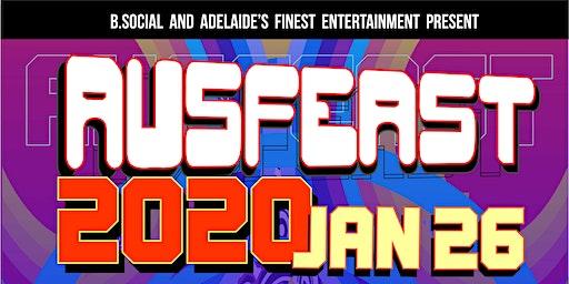 AusFeast 2020