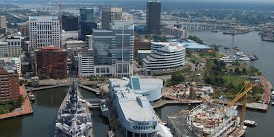 2020 Norfolk Career Fair