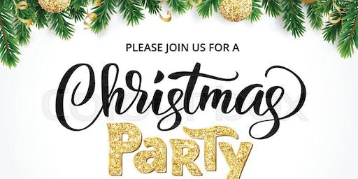 River of Life Church Christmas Party