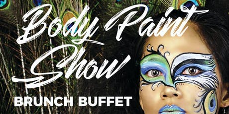 Body Paint Brunch tickets