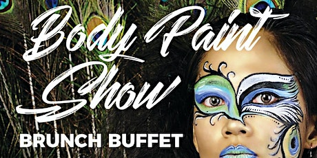 Body Paint Brunch tickets