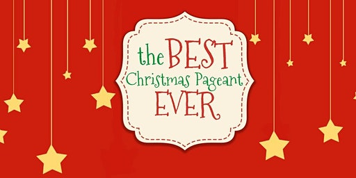 Copy of The Best Christmas Pageant Ever