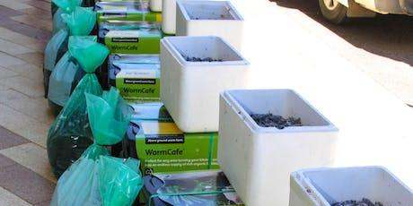 Worm Farm Workshop tickets