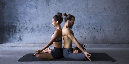 We Yoga Together
