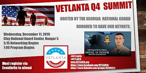 VETLANTA Q4 Summit 2019