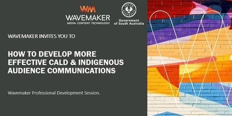 How to develop more effective CALD & Indigenous audience communications tickets