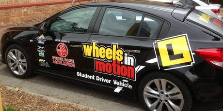 Wheels in Motion Volunteer Mentor Information Session December 2019 tickets