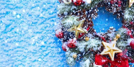 Tuesday December 17th, 2019 - CIM Toronto Branch Holiday Reception tickets