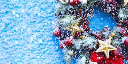 Tuesday December 17th, 2019 - CIM Toronto Branch Holiday Reception
