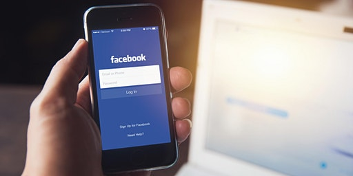 Get Started on Social Media: Facebook for Beginners