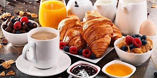 Morning Tea at Hannans Boulevard