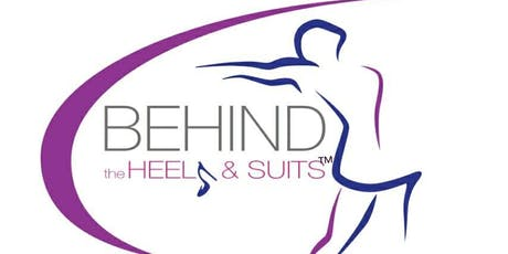 Behind the Heels & Suits 4th Annual Fitness & Personal Expansion Conference tickets