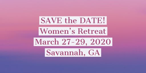 L. R. Ministries presents: 2020 Women's Retreat