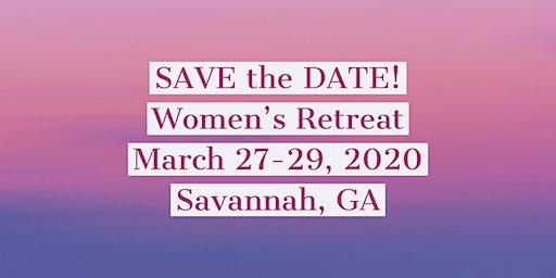 L. R. Ministries presents: 2020 Women's Retreat