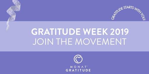 Tulsa Gratitude Week