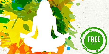 Breathe, Relax and Meditate tickets