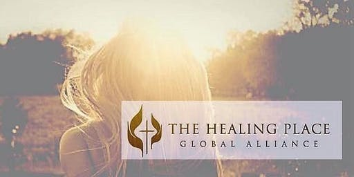 The Healing Place Global Alliance January 2020 Fellowship