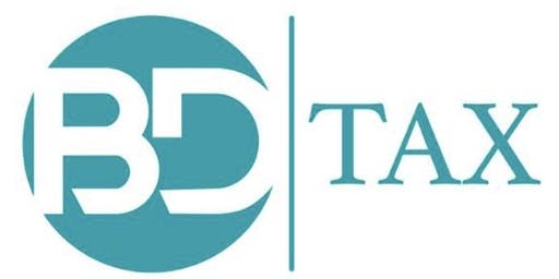 BD Tax Event