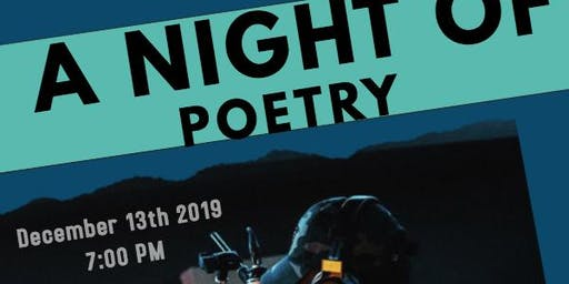 A Night of Poetry