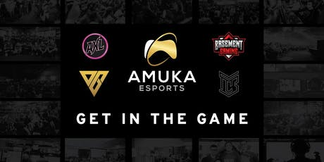 The Business of Esports: What Every Investor Needs to Know tickets