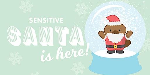 Southgate Square - Sensitive Santa