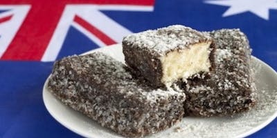 Cafe 25 | Australia Day Celebrations