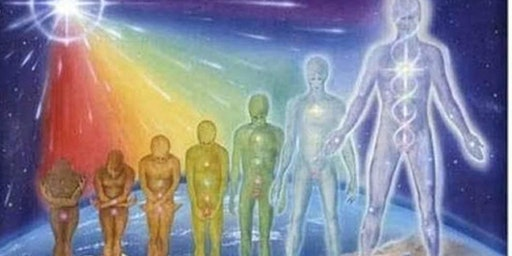 Evolution Of The Soul. Spiritual & Scientific Perspectives