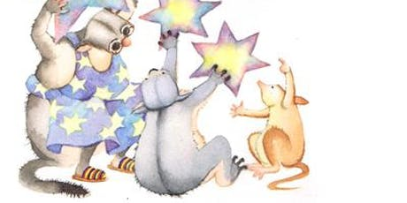 Mayor's SRC Possum Magic Storytime - Hub library tickets