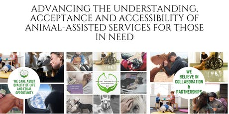 Animal-Assisted Services Sector Conference tickets