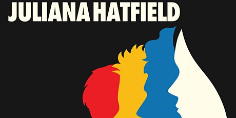 JULIANA HATFIELD  in concert tickets