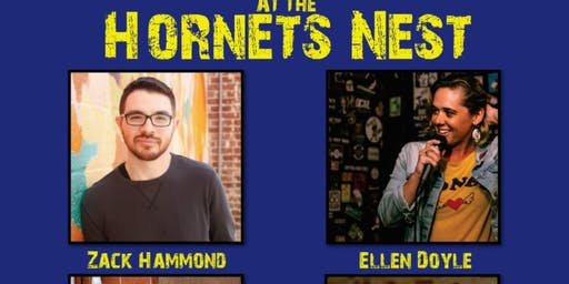 Comedy Night at The Hornets Nest