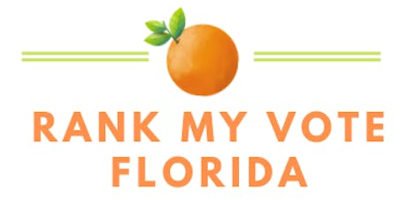 What Is Ranked Choice Voting & How Can It Help Gainesville? (2nd Mtg) tickets