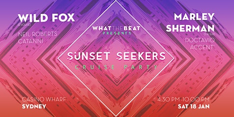 Sunset Seekers tickets