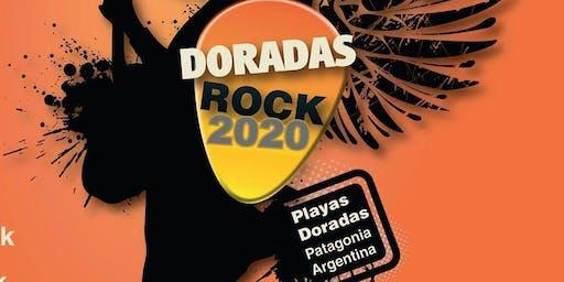 DORADAS ROCK 2020 PRUEBA