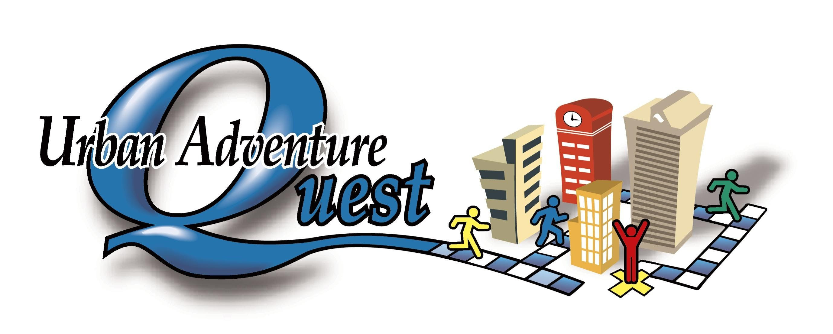 Amazing Scavenger Hunt Adventure-Seattle Mini Quest