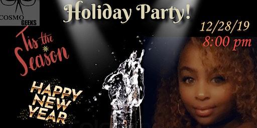 Customer Appreciation Holiday Party