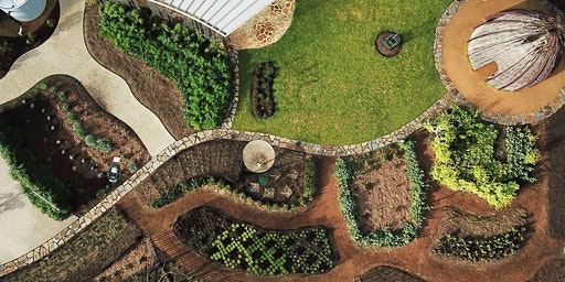 Introduction to Landscape Design: Getting the basics. Two Day Course on 26 March & 2 April 2020.
