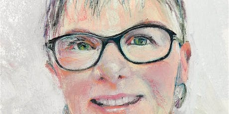Half Day:Paint a Selfie with Joyce Nagel tickets