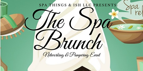 The Spa Brunch tickets